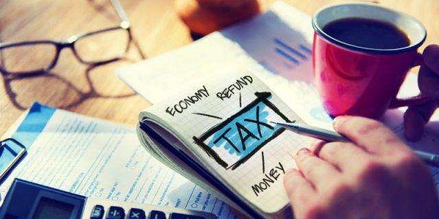 Cara Halal Untuk Kurangkan Cukai Pendapatan